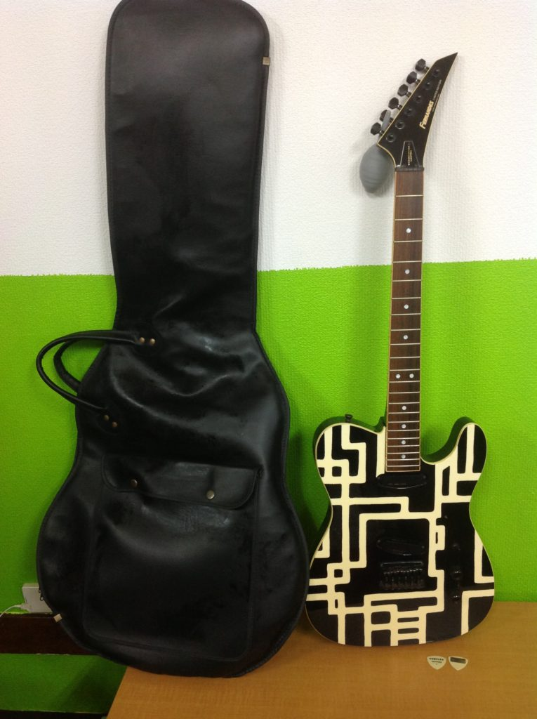 フェルナンデス  FERNANDES 布袋モデルギター